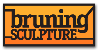 Bruning Sculpture